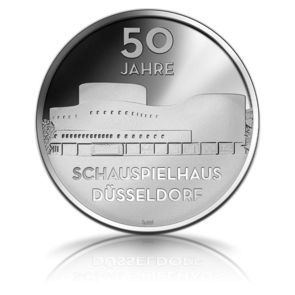 50 Jahre Schauspielhaus Düsseldorf