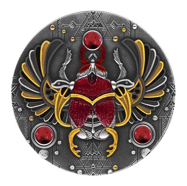 Rubin Skorpion
