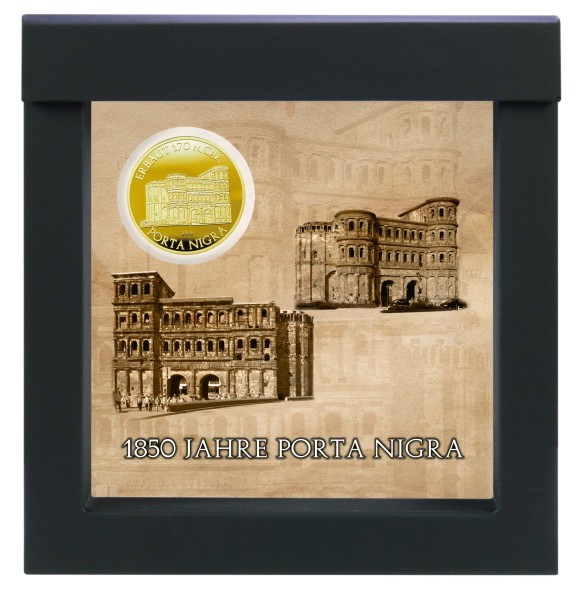 1850 Jahre Porta Nigra Feingold
