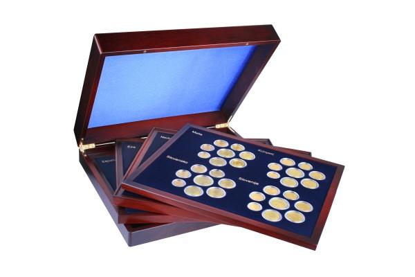 Euro Münzen Set
