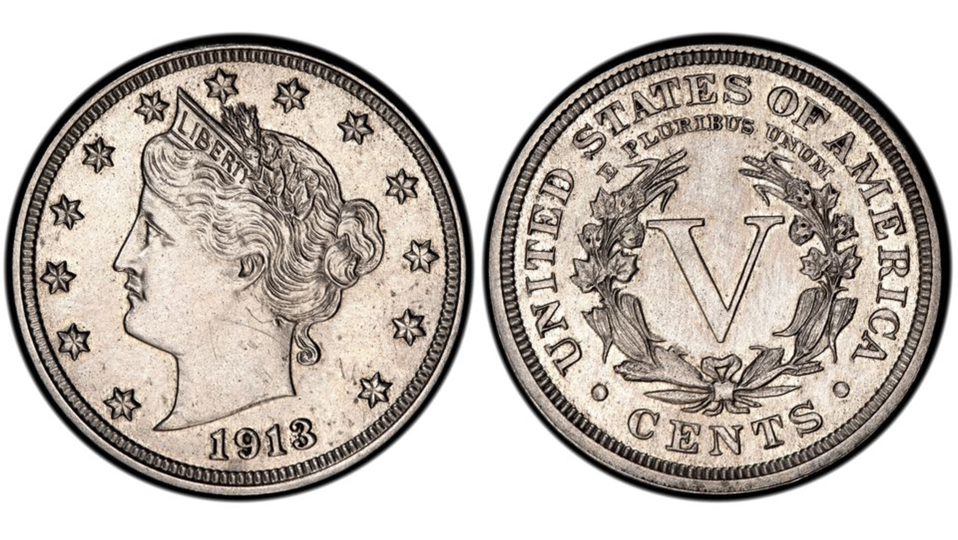Liberty-Nickel