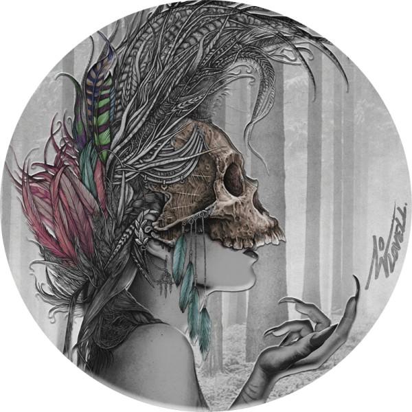 Evanesca - Dark Beauties 2. Auflage