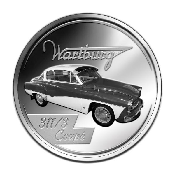 Wartburg Coupé 311/3