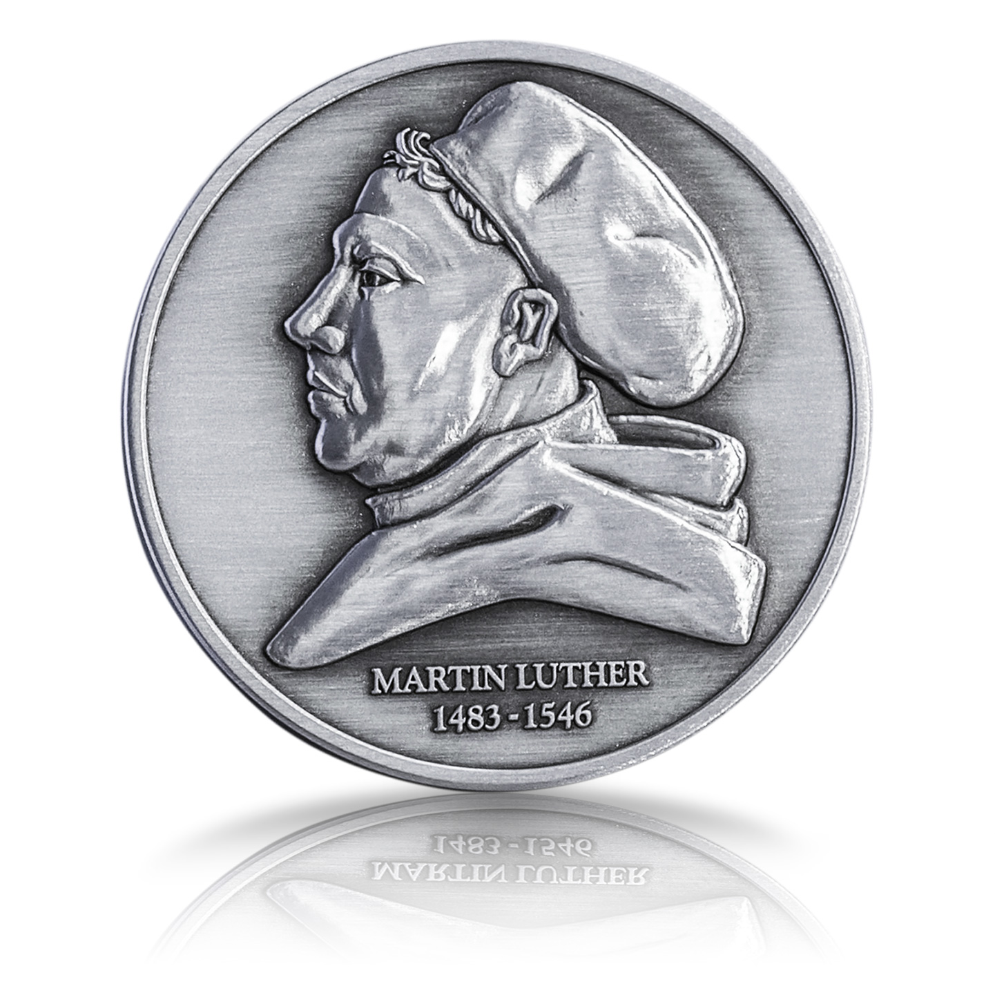Martin Luther Todestag