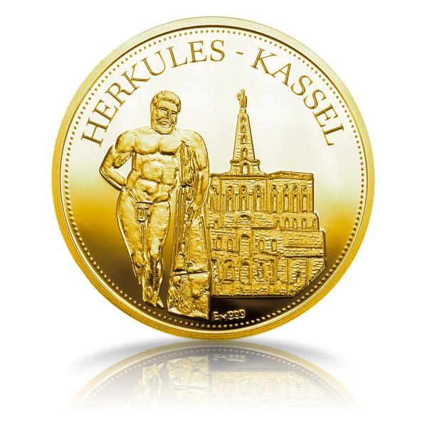 Herkules Sammeledition Feingold