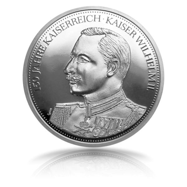 150 Jahre Deutsches Kaiserreich - Sonderprägung