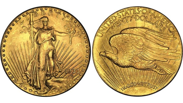 20-Dollar-1933-Double-Eagle