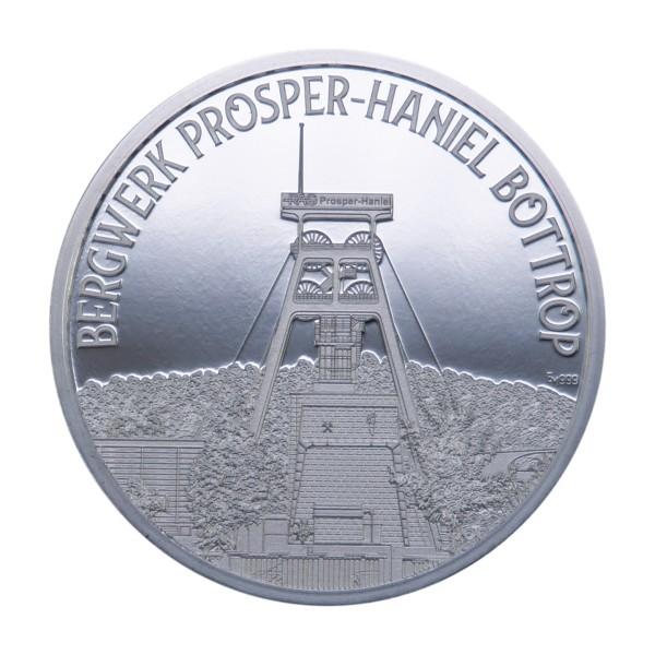 Prosper Haniel