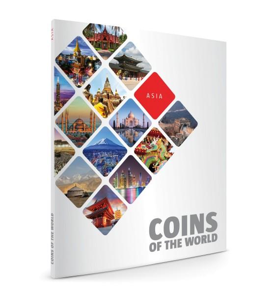 Eine numismatische Weltreise - Asiatische Münzen