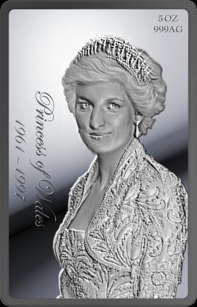 Lady Diana Diamonds