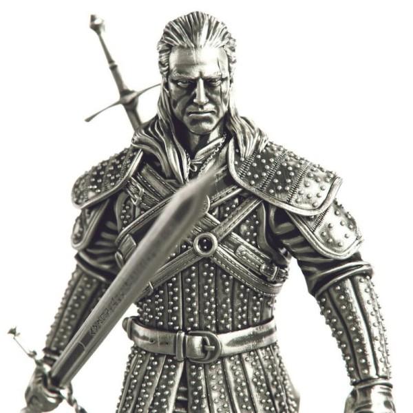 Geralt von Rivia Kilo