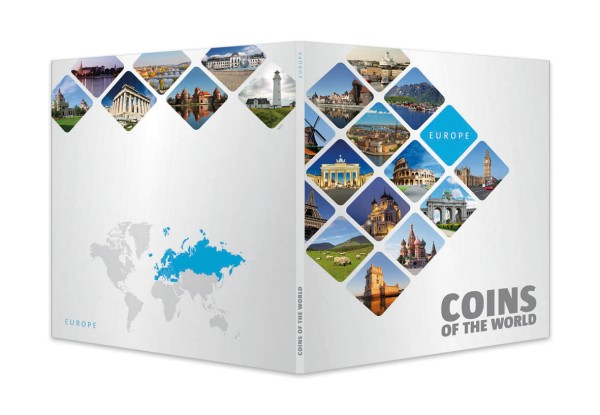 Europäische Münzen