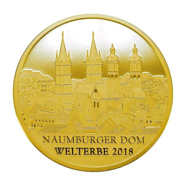 Naumburger Dom Welterbe 2018