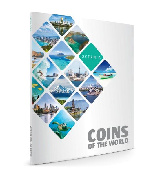 Eine numismatische Weltreise - Ozeanien