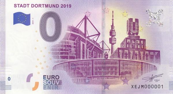 0EUR_Schein_Dortmund2019