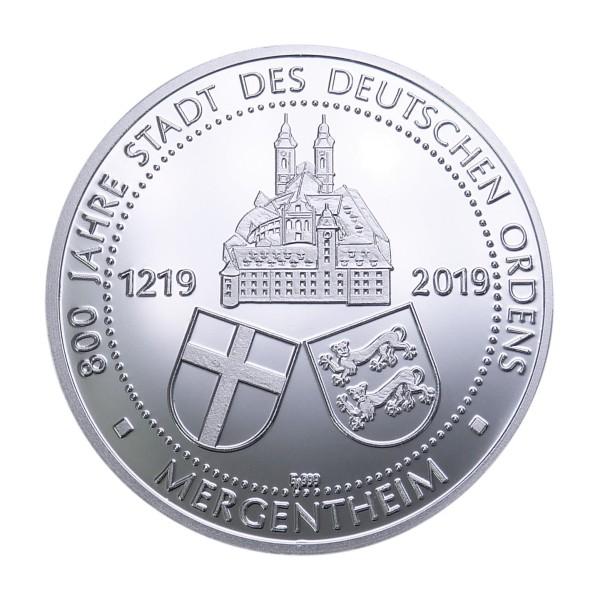 800 Jahre Deutscher Orden Bad Mergentheim