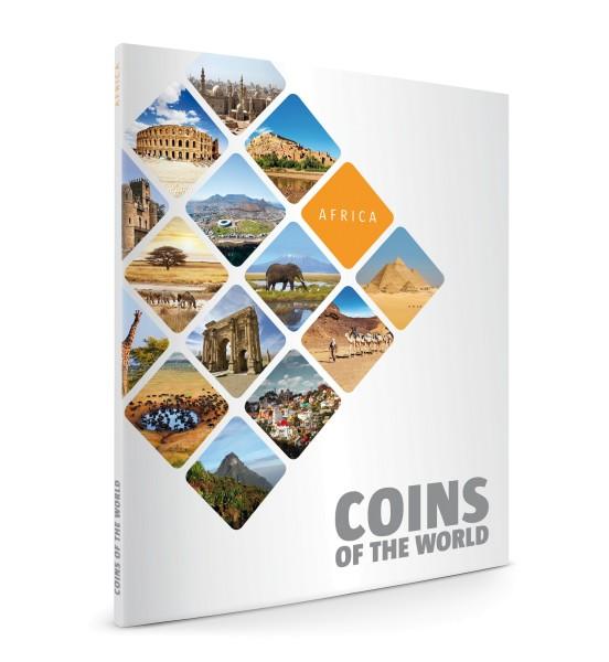 Eine numismatische Weltreise - Afrika