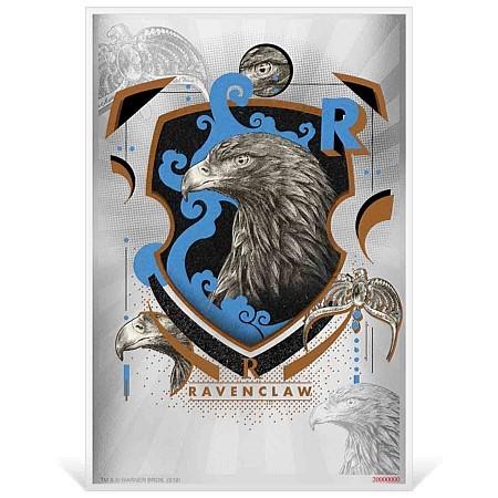Ravenclaw - Das Hausbanner von Hogwarts