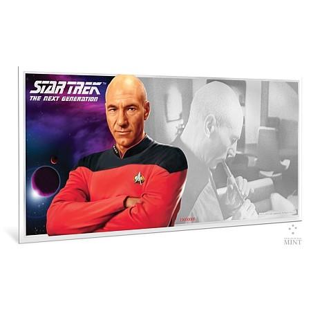 Star Trek - The Next Generation Jean-Luc Picard